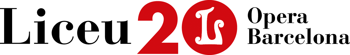 Logo Liceu Opera Barcelona