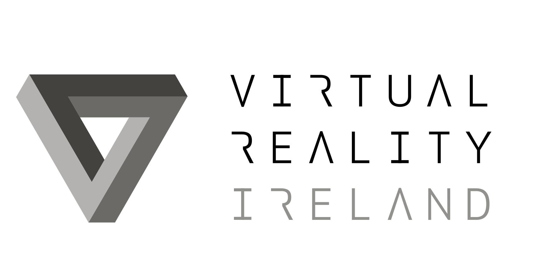 Logo Virtual Reality Ireland