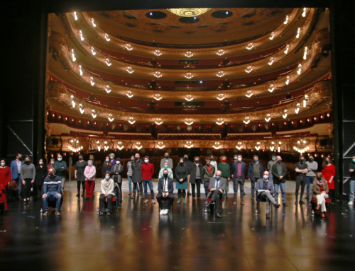 Liceu presents OPERA PRIMA, a new opera co-creation initiative with the Raval neighbourhood